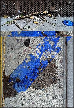 Marlene Burns - Urban Abstracts Seeing Double 24