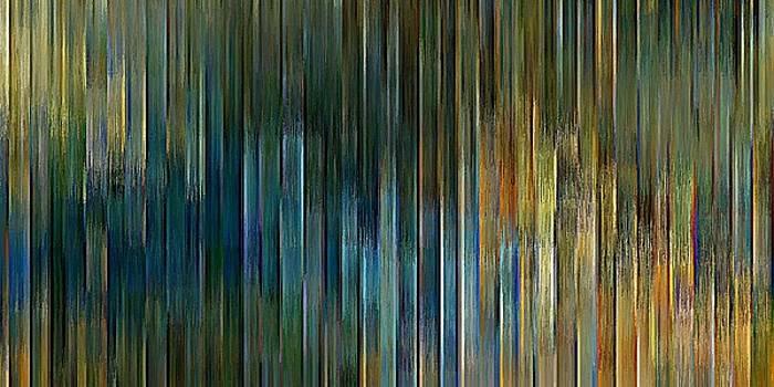 Urban Desert by David Manlove