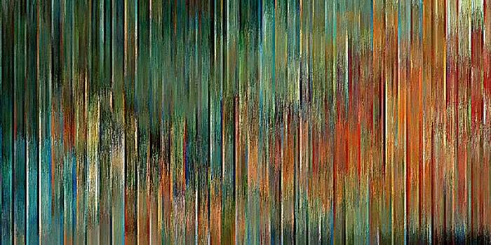 Urban Desert 2 by David Manlove