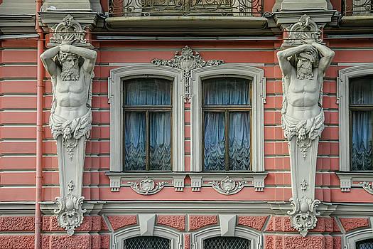 Urban Elegance by KG Thienemann