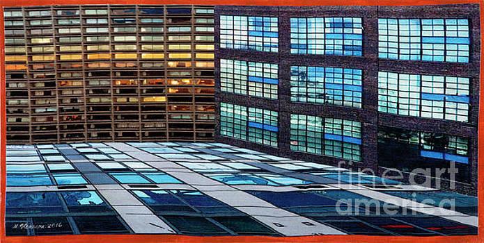 Urban Fantasy 2 by Marilyn Henrion