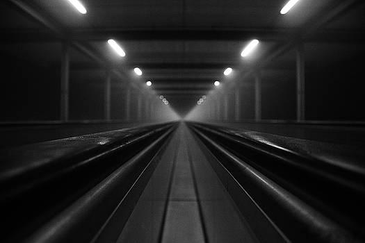 Urban Fog by Gabriele Facciotti