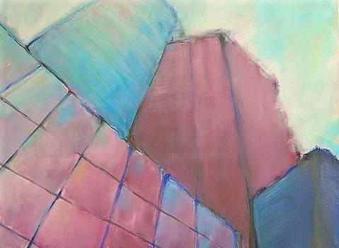 Urban III by Karin Kipper