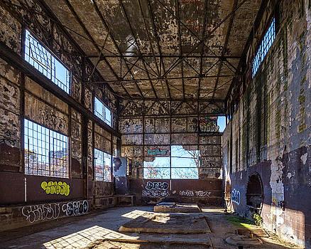 Urban Interior by Alan Raasch