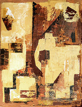 Urban Interiors by Dan Sisken
