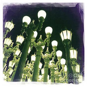Urban Light by Nina Prommer