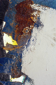 Urban Living Abstract 11 by Catherine Lau
