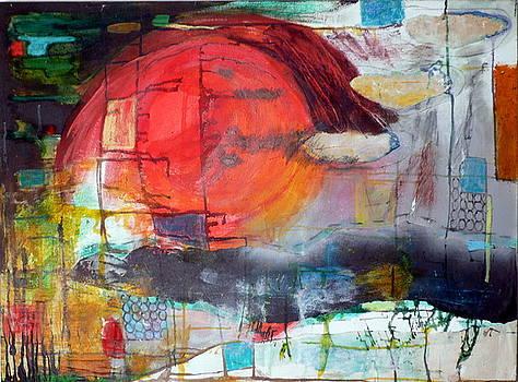 Urban Myth by Jane Clatworthy