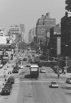 Urban New York City by Thomas Richter