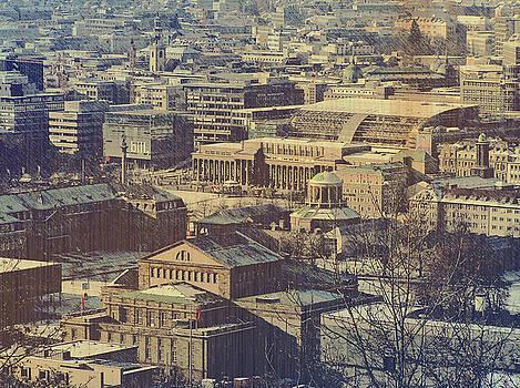 Urban view by AugenWerk Susann Serfezi