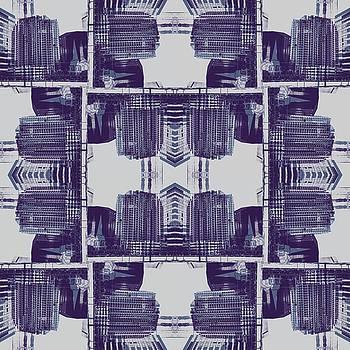 Urban Vortex by John Franek