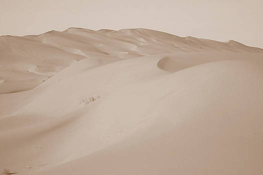 Uruq bani Ma'arid 1 by David Olson
