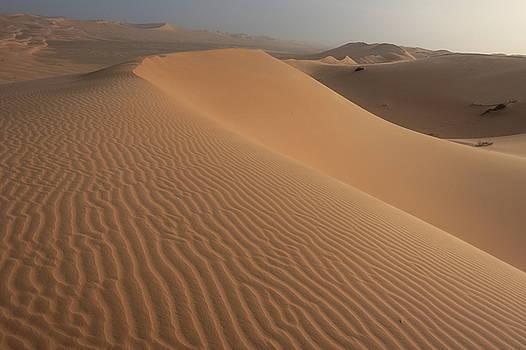 Uruq bani Ma'arid 3 by David Olson