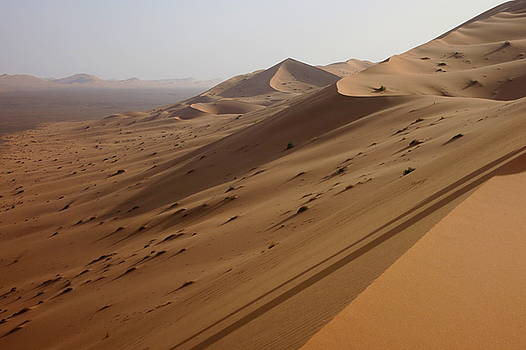 Uruq bani Ma'arid 4 by David Olson