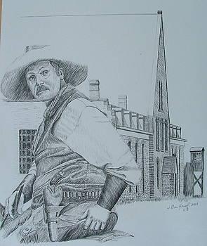 U.S. Marshal by Dan Hausel