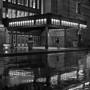 USKC night rain canopy by Roy Inman