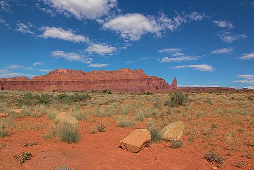 Utah Canyons by Heidi Hermes