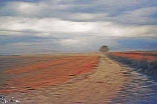 Steve Ohlsen - Utah Farmland 3 - Signed Limited Edition