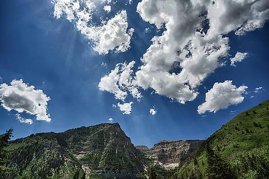 Utah Light by Nathan Larson