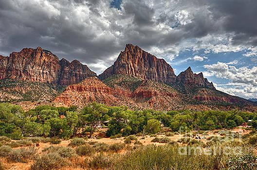 Rod Wiens - Utah Rocks