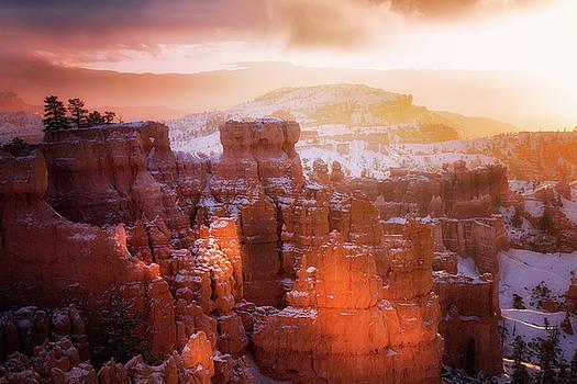 Utah's Mood by Nicki Frates