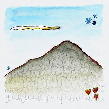 Ute Mt, NM 2016 by Damini Celebre