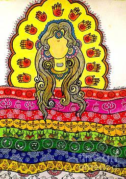 Utsav_Dussehra by Shachi Srivastava