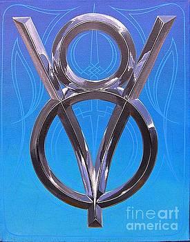 V Eight Power by Alan Johnson