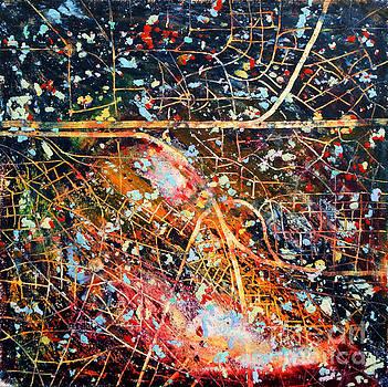 Va5 by Andre MEHU