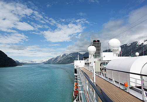 Ramunas Bruzas - Vacation In Alaska