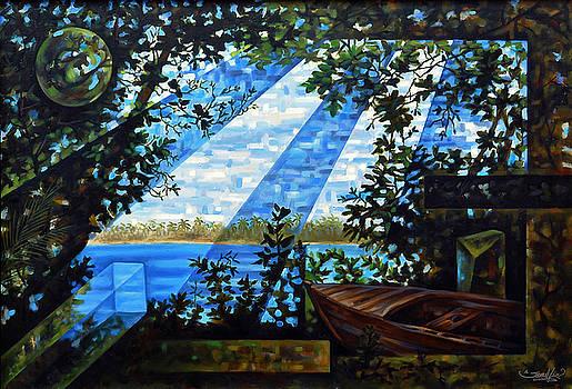 Vaciatalega by Samuel Lind