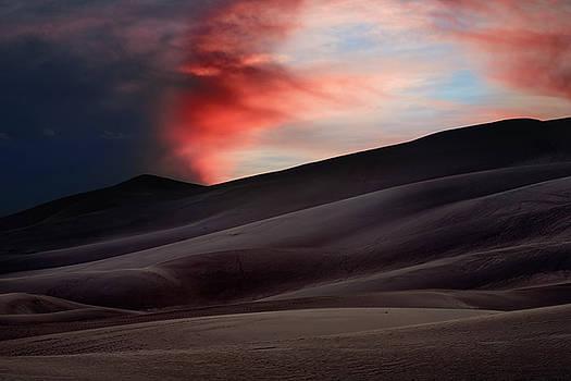 Vagabond Sunset by Jeff Jewkes