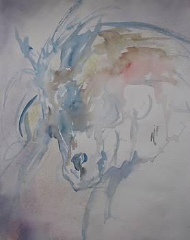 Valant Steed by Melanie Stanton