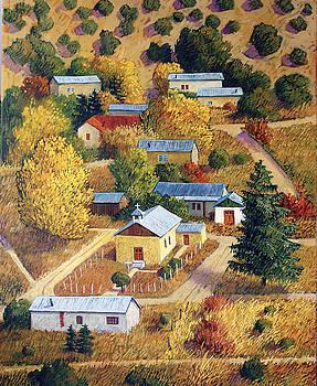 Valdez by Donna Clair