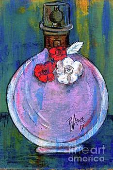 Valentina by P J Lewis