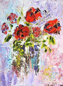Valentine by Lynda Cookson