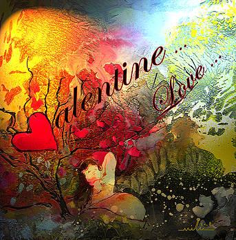 Miki De Goodaboom - Valentine