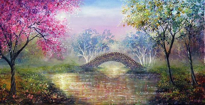 Valentine Song by Ann Marie Bone