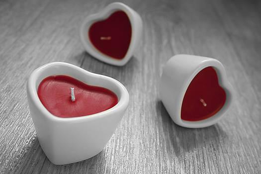 Stewart Scott - Valentine
