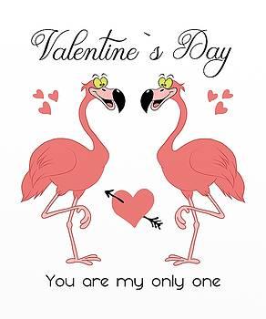 Valentines Day by Gabi Siebenhuehner