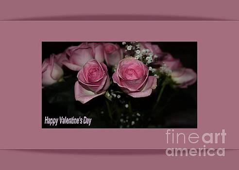 Valentine's Day by Kathleen Struckle