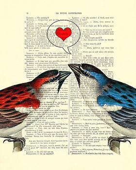 Valentine's Day by Madame Memento