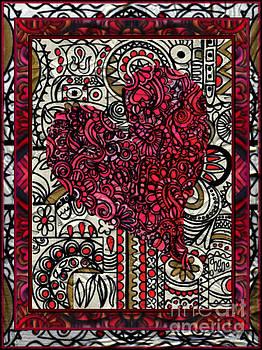 WBK - Valentine