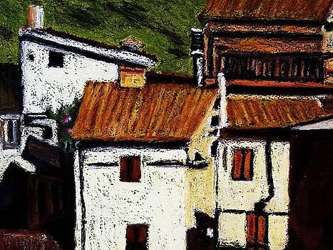 Valles di San Martino by Tom Herrin