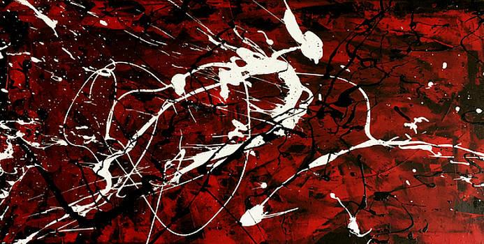 Valor by Coty Schwabe