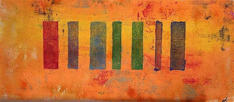 Valor I by William Renzulli