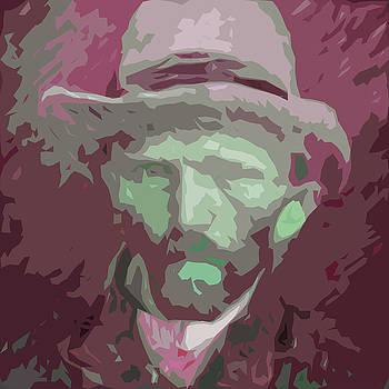 James Hill - Van Gogh