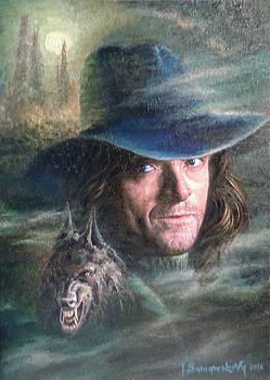 Van Helsing - Who's Hunting Whom by Irina Sumanenkova