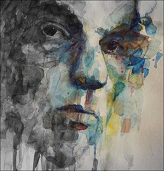 Van Morrison - Astral Weeks  by Paul Lovering