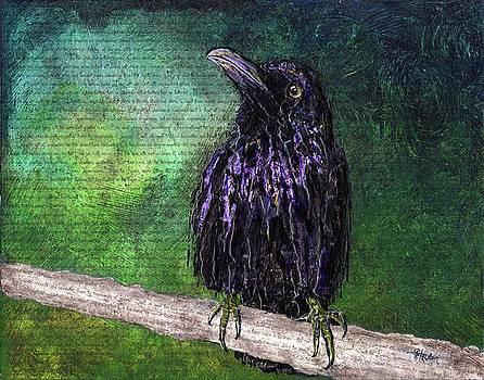 Vanagloria by Cindy Johnston